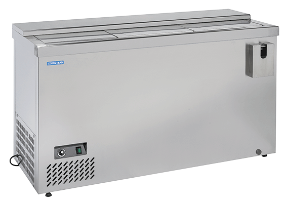 Image of the refrigeration product BTL 1500. A professional SUBCATEGORY DRINKS solution.