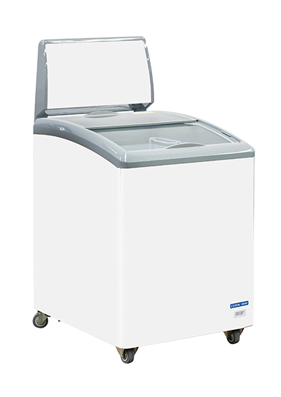 Image of the refrigeration product CG 150C. A professional SUBCATEGORY FREEZER solution.